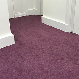 Commercial <br />Carpets